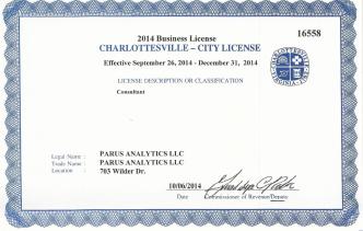 Schrodt.businesslicense